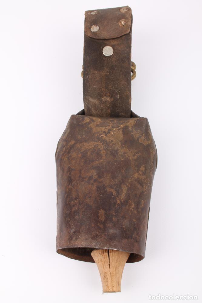 Antigüedades: CENCERROS HERMOSOS Y ANTIGUOS DEL SIGLO 19 100% ORIGINALES - Foto 7 - 68304721