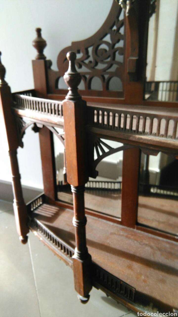 Antigüedades: Mueble juguetero antiguo XVIII o XIX - Foto 5 - 68324927