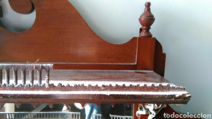 Antigüedades: Mueble juguetero antiguo XVIII o XIX - Foto 13 - 68324927