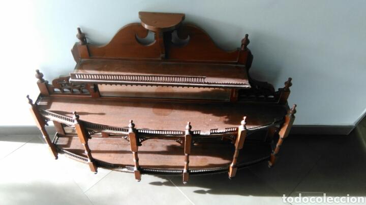 Antigüedades: Mueble juguetero antiguo XVIII o XIX - Foto 14 - 68324927