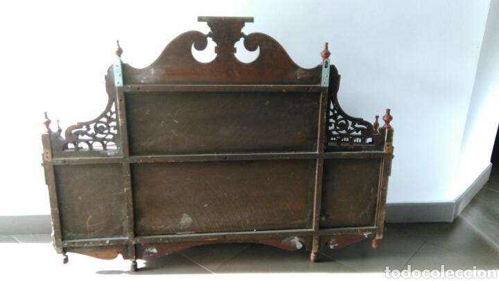Antigüedades: Mueble juguetero antiguo XVIII o XIX - Foto 17 - 68324927