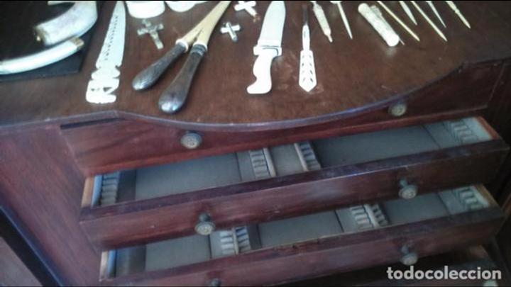 Antigüedades: DETALLE CAJONES - Foto 6 - 68489549