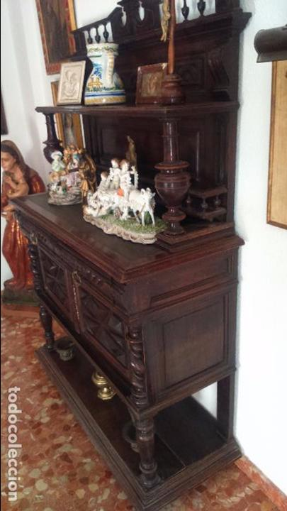 Antigüedades: VISTA LATERALIZADA - Foto 4 - 68496465