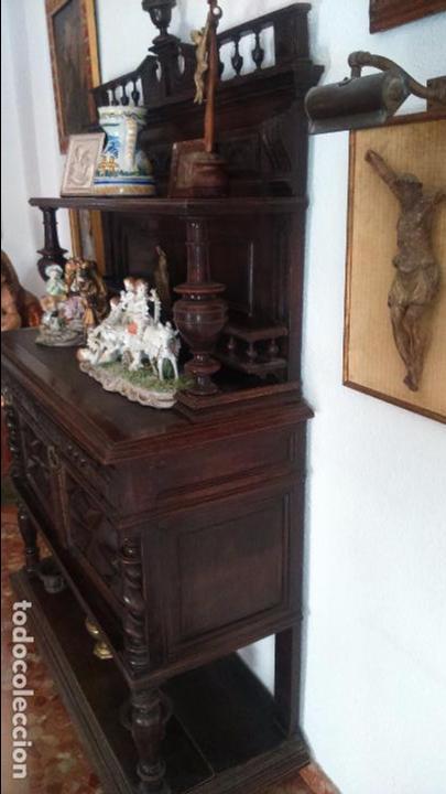 Antigüedades: VISTA LATERALIZADA - Foto 5 - 68496465
