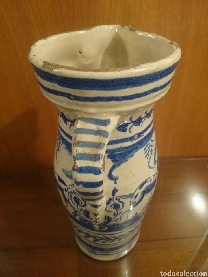 Antigüedades: Jarra de triana - Foto 3 - 68574105