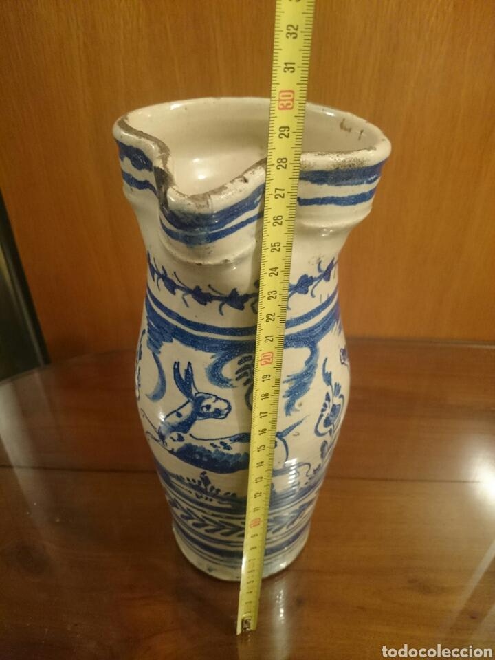 Antigüedades: Jarra de triana - Foto 4 - 68574105
