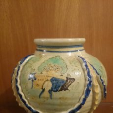 Antigüedades: ORZA DE PUENTE DEL ARZOBISPO. Lote 68576491
