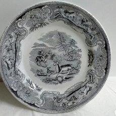 Antigüedades: PLATO CARTAGENA.. Lote 68609338