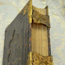 Antigüedades: BIBLIA, SEMANA SANTA. Lote 63399192
