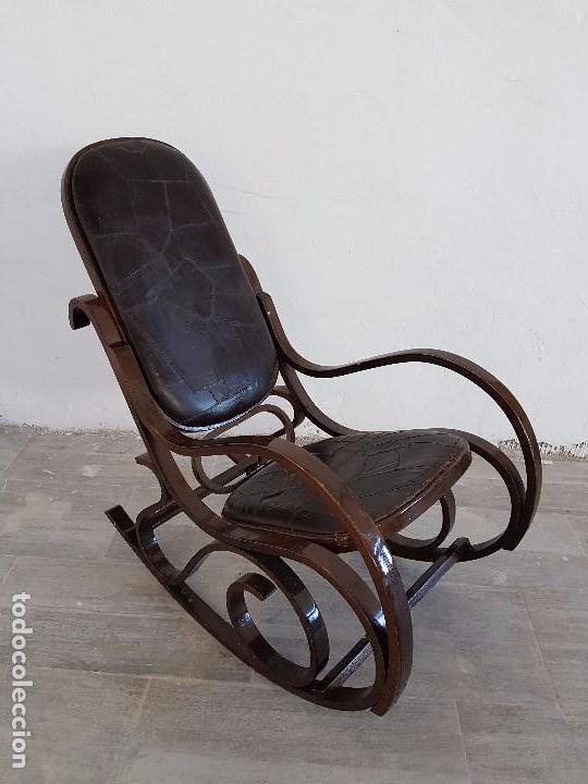 MECEDORA ANTIGUA (Antigüedades - Muebles Antiguos - Sillones Antiguos)