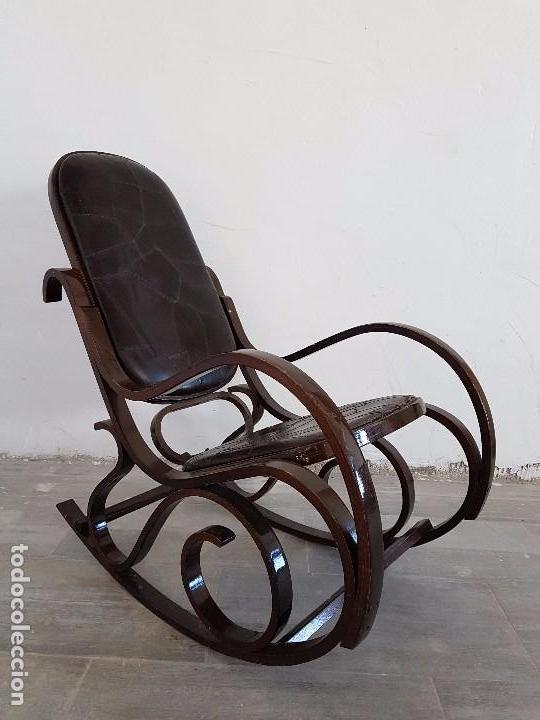 Antigüedades: MECEDORA ANTIGUA - Foto 2 - 68773069