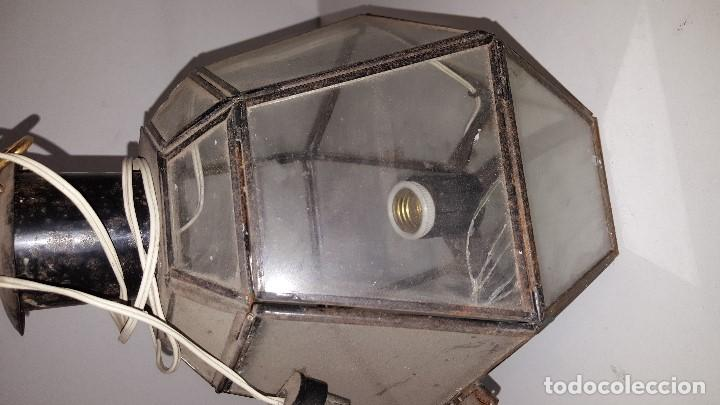 Antigüedades: FAROL - Foto 3 - 68869805
