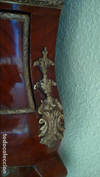 Antigüedades: DETALLE BRONCE - Foto 8 - 68911705