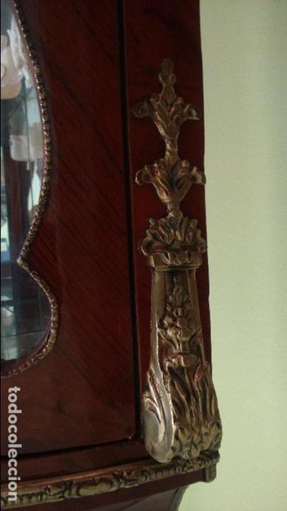 Antigüedades: DETALLE BRONCE - Foto 9 - 68911705