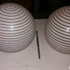 Antigüedades: TULIPAS GLOBO. Lote 68935157