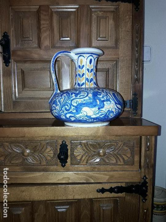 Antigüedades: Jarra - Foto 3 - 68982547