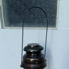 Antigüedades: GRAN LAMPARA DE PETROLEO TIPO PETROMAX. Lote 69006709