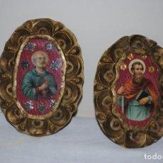 Antigüedades: SAN PEDRO Y SAN PABLO. Lote 69052501