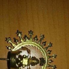Antigüedades: CORONA DE VIRGEN. Lote 69126409