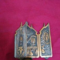 Antigüedades: ANTIGUA BENDITERA. Lote 69254534