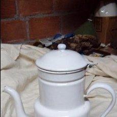 Antigüedades: TETERA. Lote 69278369