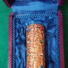 Antigüedades: ANTIGUO PINTALABIOS DE LUJO FINALES SIGLO XIX PRINCIPIOS DEL XX. Lote 69503737