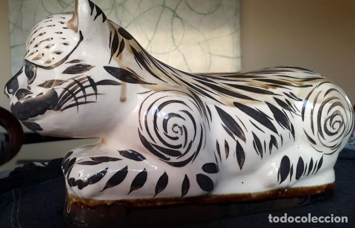 ALMOHADA CHINA PARA FUMADORES DE OPIO. SIGLO XIX (Antigüedades - Porcelanas y Cerámicas - China)