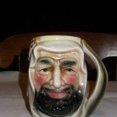 Antigüedades: JARRA DE PORCELANA JAPONESA. Lote 69655117