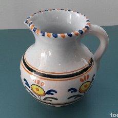Antigüedades: JARRA CERÁMICA TALAVERA CHACÓN . Lote 69748757