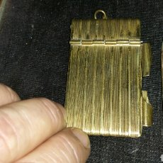 Antigüedades: AGENDA O TARJETERO DE BAILE PRINCIPIOS DEL SIGLO XX. Lote 69775051
