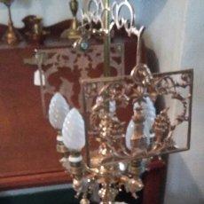 Antigüedades: VELON DORADO. Lote 69915869