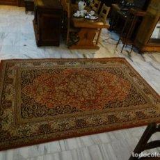 Antigüedades: ALFOMBRA DEL 1900. REF. 5951. Lote 69960757
