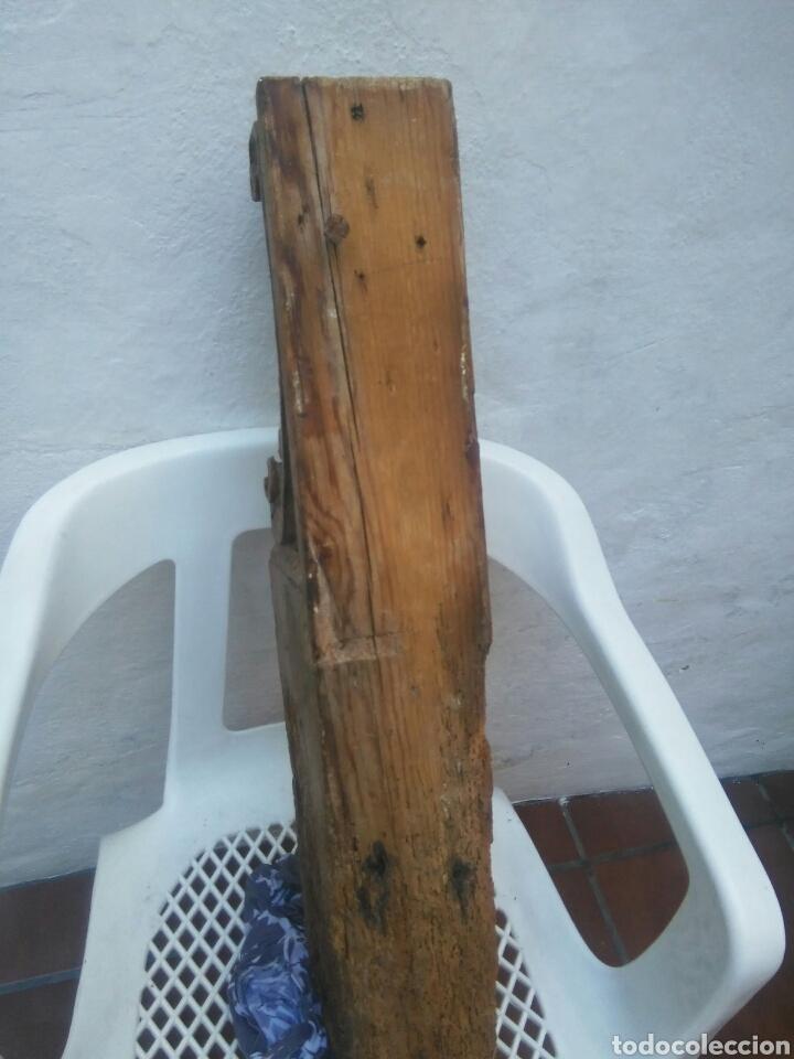 Antigüedades: Mensula o zapata - Foto 5 - 70028161