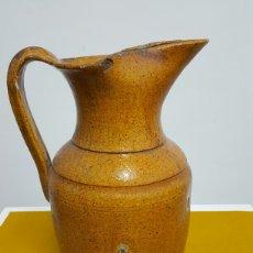 Antigüedades: JARRA PARA EL VINO.. Lote 70041426