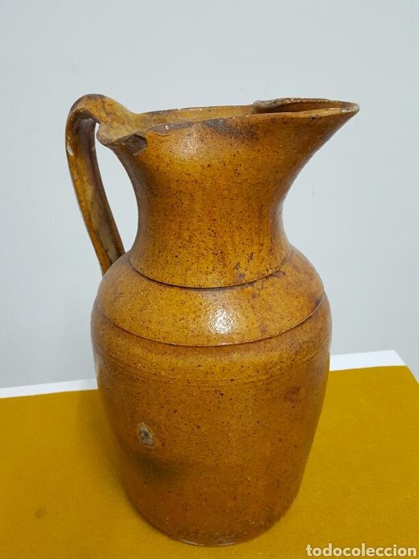 Antigüedades: Jarra para el vino. - Foto 2 - 70041426