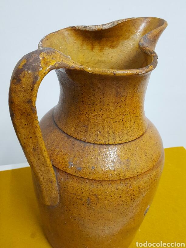 Antigüedades: Jarra para el vino. - Foto 9 - 70041426