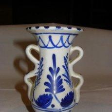 Antigüedades: FLORERO TALAVERA RDO. DE HENAR. Lote 70049841