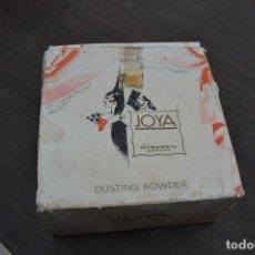 Antigüedades: POLVERA JOYA MYRURGIA ESPAÑA. Lote 70107457