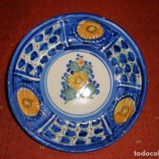 Antigüedades: FUENTE ENSALADERA MANISES. Lote 70457217
