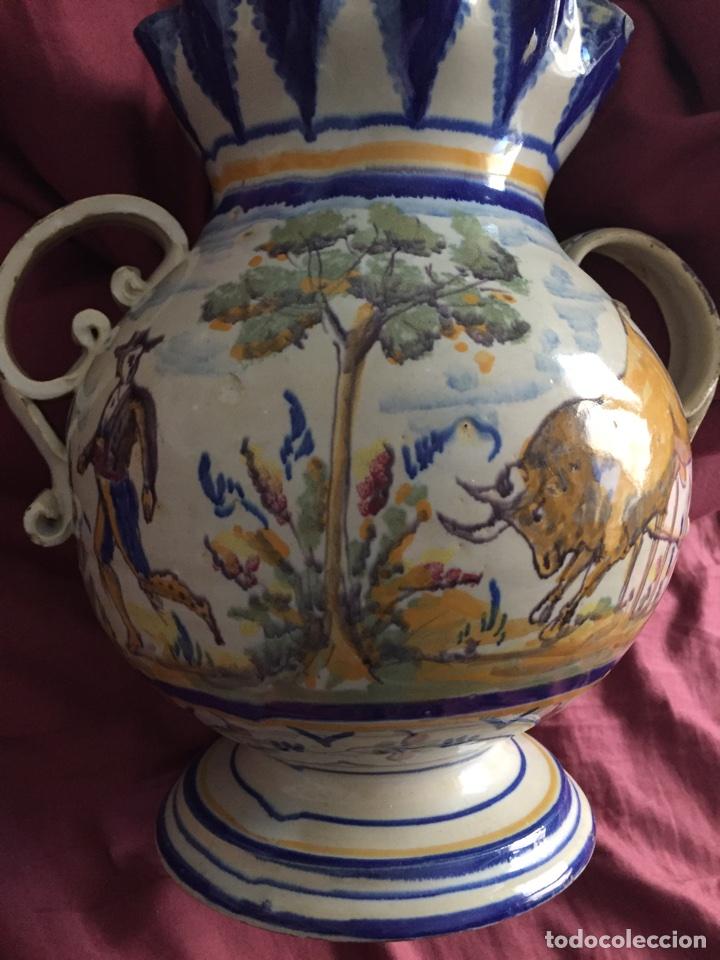 Antigüedades: JARRA, TRIANA - Foto 3 - 70543905