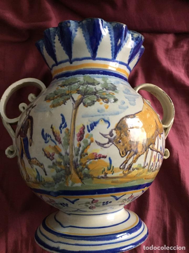 Antigüedades: JARRA, TRIANA - Foto 7 - 70543905