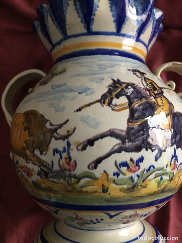 Antigüedades: JARRA, TRIANA - Foto 8 - 70543905