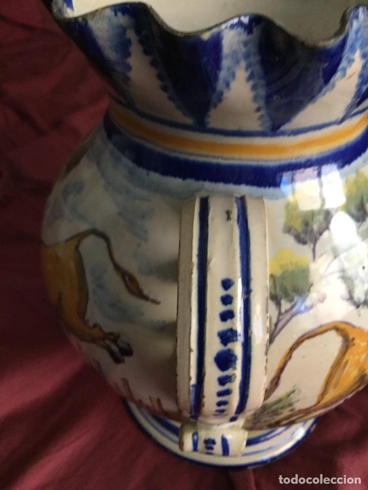 Antigüedades: JARRA, TRIANA - Foto 9 - 70543905