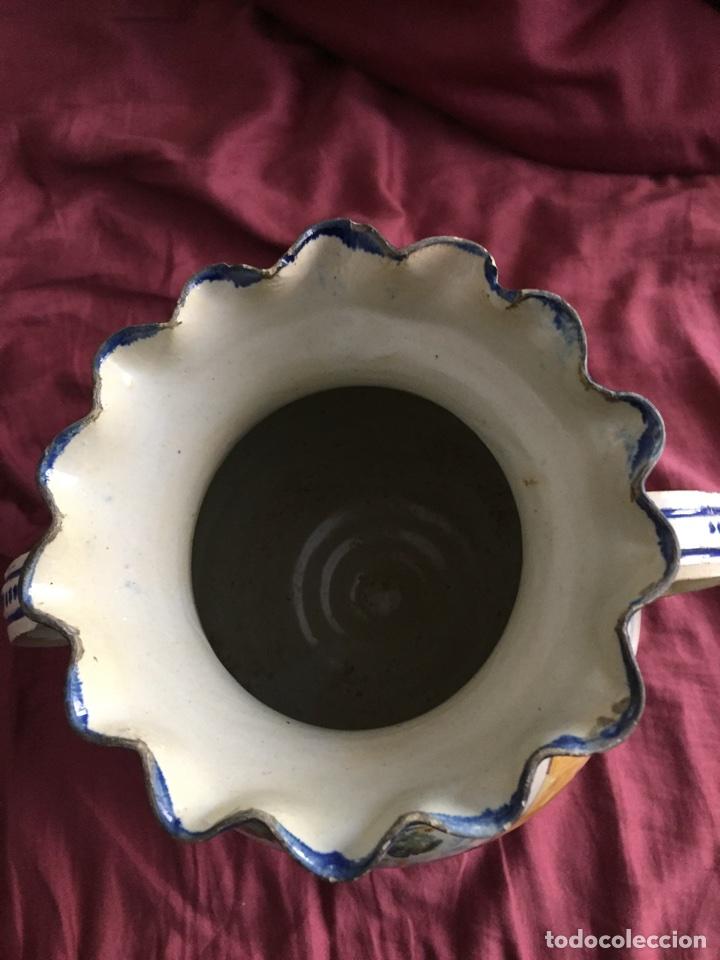 Antigüedades: JARRA, TRIANA - Foto 11 - 70543905