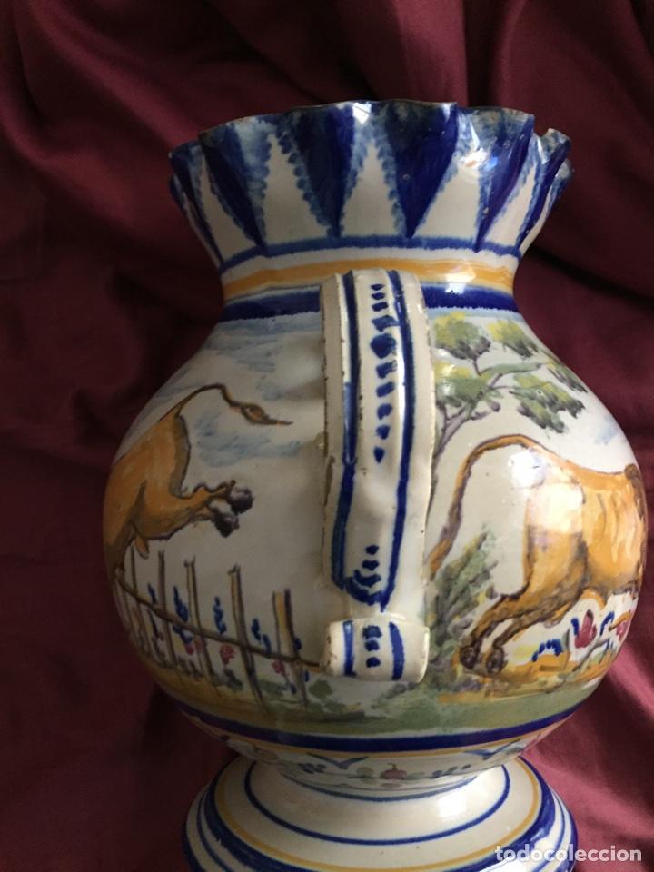 Antigüedades: JARRA, TRIANA - Foto 13 - 70543905