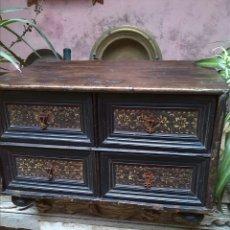 Antigüedades: BARGUEÑO. Lote 70565333