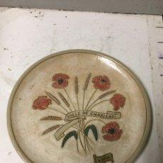 Antigüedades: PLATO. Lote 70968781