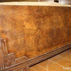 Antigüedades: CAMA ANTIGUA AÑOS 30 (PARA RESTAURAR). Lote 71039277