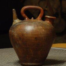 Antigüedades: BOTIJO DE FIGUERES - GIRONA. Lote 71083101