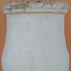 Antigüedades: TINAJA ALFAR DE LUCENA S. XIX. 50 CMS DE ALTURA.. Lote 71208509